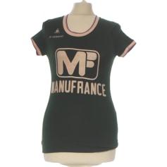 Top, tee-shirt Le Coq Sportif  pas cher