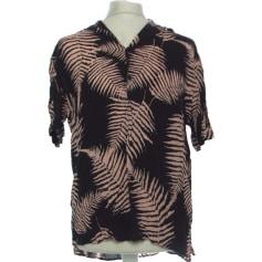 Short-sleeved Shirt Zara
