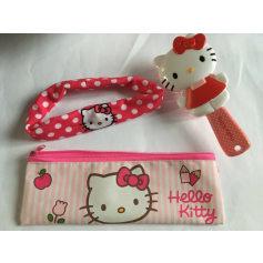 Fascia Hello Kitty