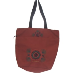 Stoffhandtasche Antik Batik