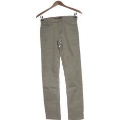 Straight Leg Jeans Comptoir Des Cotonniers