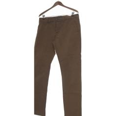 Straight Leg Pants Bonobo