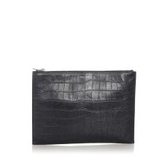 Pochette Yves Saint Laurent  pas cher