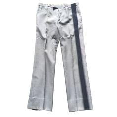 Pantalon de costume De Fursac  pas cher