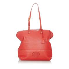 Leather Shoulder Bag Fendi