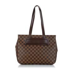 Borsa a tracolla in pelle Louis Vuitton