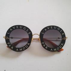 Lunettes de soleil Gucci  pas cher