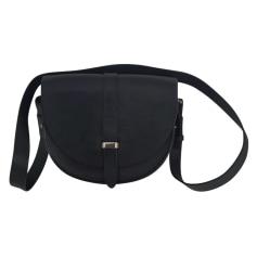 Leather Shoulder Bag Sézane