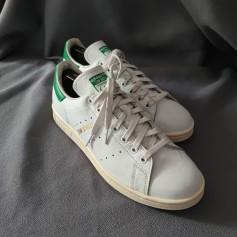 Baskets Adidas Stan Smith pas cher