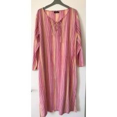 Robe mi-longue Fragonard  pas cher