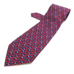 Cravate Gucci  pas cher