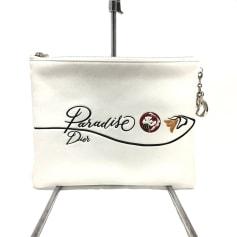 Handtasche Leder Dior