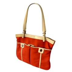 Leather Handbag Tod's