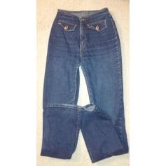 Jeans slim Ober  pas cher