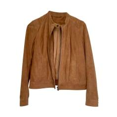 Leather Jacket Comptoir Des Cotonniers