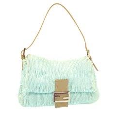 Non-Leather Shoulder Bag Fendi
