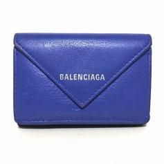 Portafoglio Balenciaga