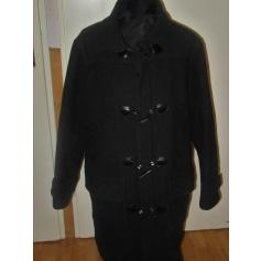 Coat Serge Blanco