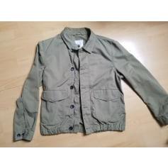 Zipped Jacket Mango
