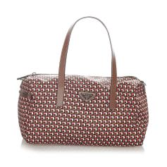 Leather Handbag Prada