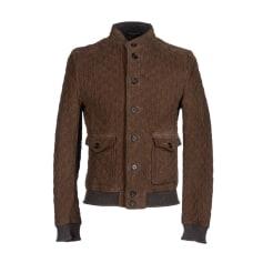 Zipped Jacket Dolce & Gabbana