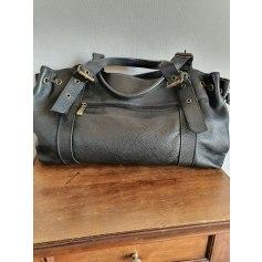 Lederhandtasche Sabrina
