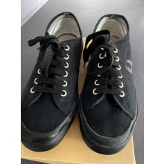 Baskets Fred Perry  pas cher