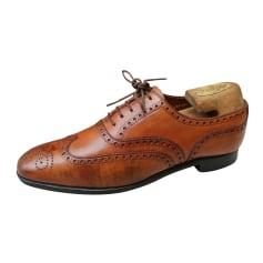 Lace Up Shoes Crockett & Jones