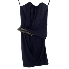 Robe bustier The Kooples  pas cher