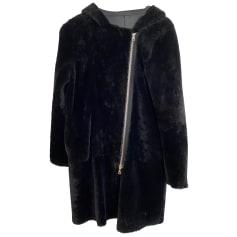Fur Coat Sandro