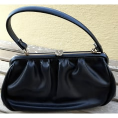 Lederhandtasche 100% Vintage