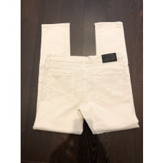 Straight Leg Jeans Zadig & Voltaire