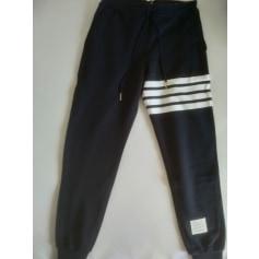 Pantalon de survêtement Thom Browne  pas cher