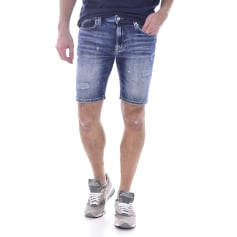 Straight Leg Jeans Guess