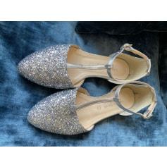 Chaussures à lacets  Luisa Busi  pas cher