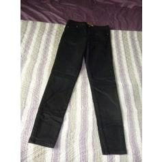 Pantalon slim Jennyfer  pas cher