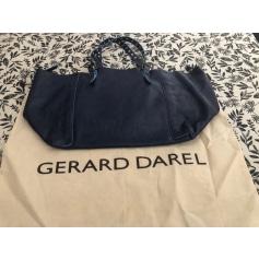 Ledertasche groß Gerard Darel