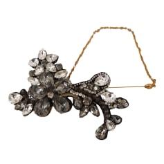 Brooch Dolce & Gabbana