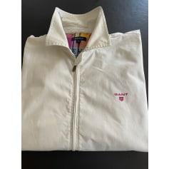 Zipped Jacket Gant