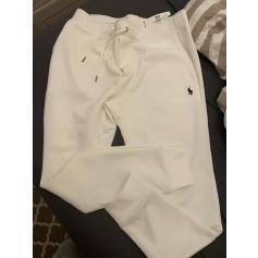 Pantalon en lycra Ralph Lauren  pas cher