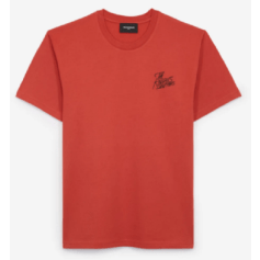 T-shirt The Kooples