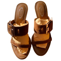 Mules Tod's
