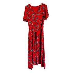 Maxi Dress Comptoir Des Cotonniers