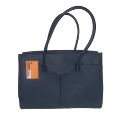 Leather Oversize Bag Tod's
