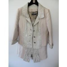 Tailleur jupe Dolce & Gabbana  pas cher