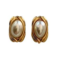 Earrings Lanvin