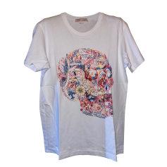 T-Shirts Alexander McQueen