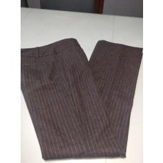Pantalon large SMF  pas cher