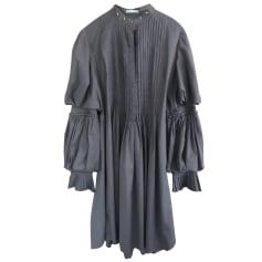 Midi Dress Alexander McQueen