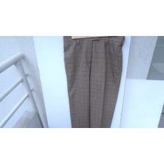 Straight Leg Pants Sonia Rykiel